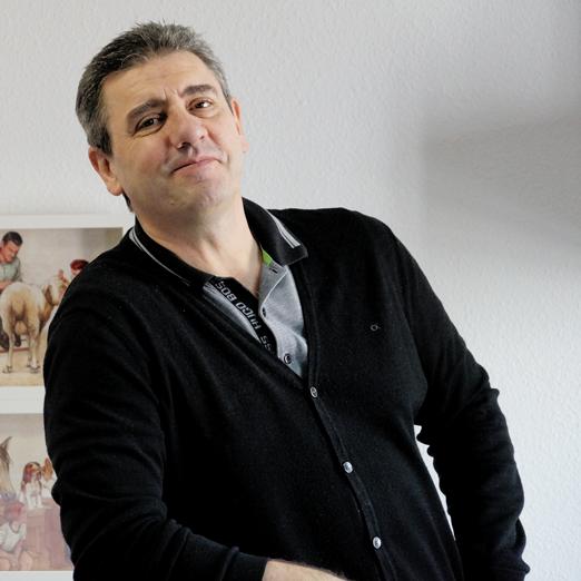 Javier Nuviala