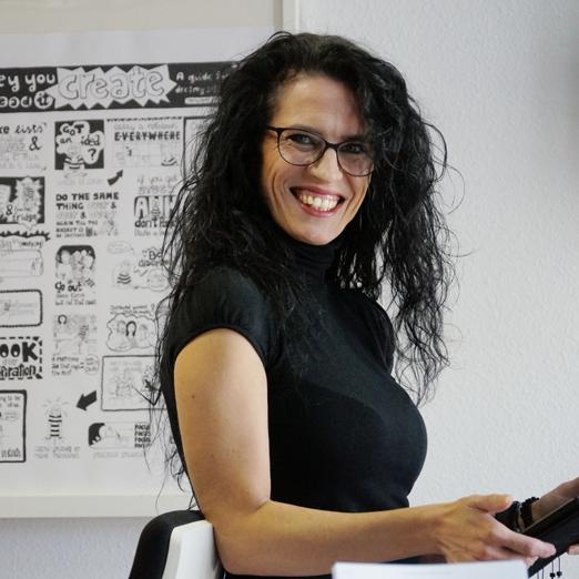 Ana Belén Martín